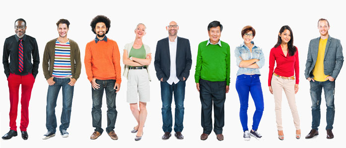 Personality test free online